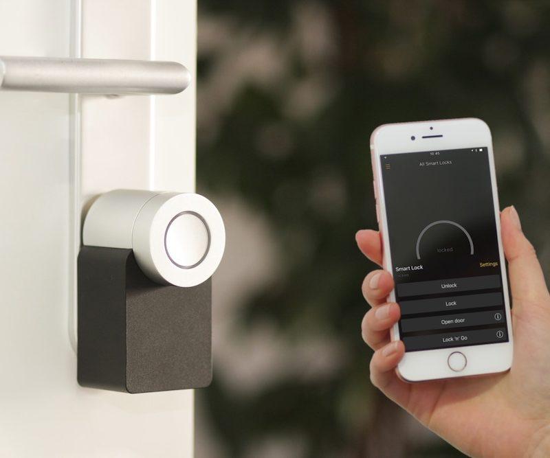 Why choosing a smart lock